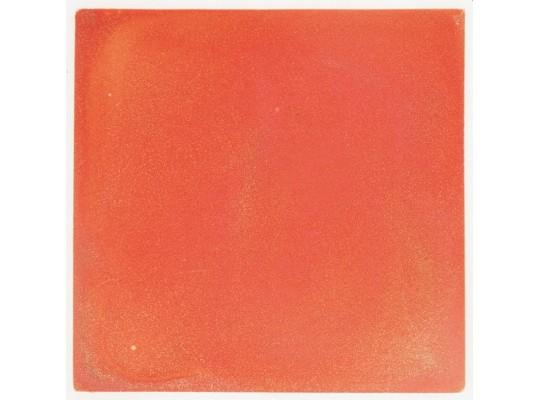 Deska nášlapná gelová-pomůcka didaktická-oranžová/červená