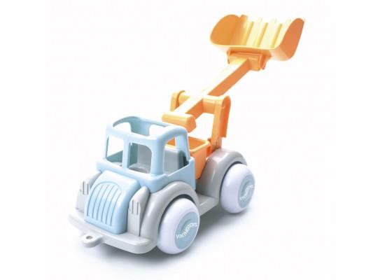 Auto dětské-Viking Toys Ecoline-bagr jumbo