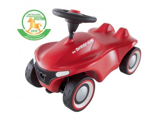 Odstrkovadlo-BIG-Bobby-Car Neo-červená
