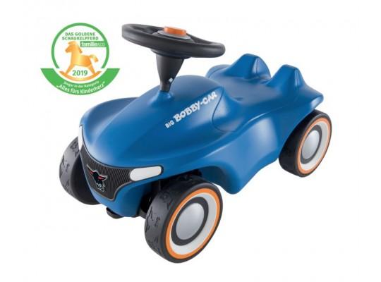 Odstrkovadlo-BIG-Bobby-Car Neo-modrá