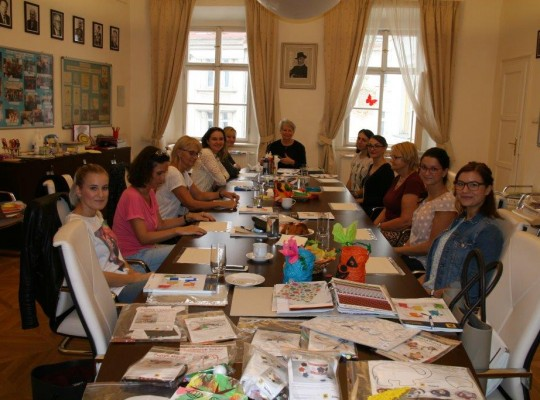 Semináře a workshopy